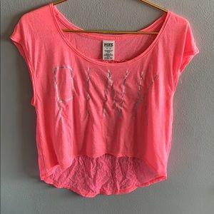 PINK By Victoria Secret T-Shirt